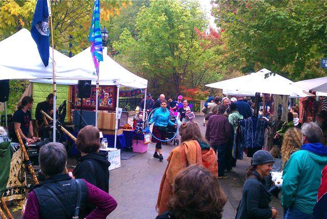 Lithia Artisans Market October 12 and 13 | LITHIA ARTISANS MARKET of ASHLAND