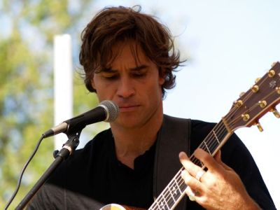 Drew Rouse plays the Lithia Artisans Market stage, this weekend, Saturday, June 7 from 3-5. Conscious Soul Music. Not to be missed.