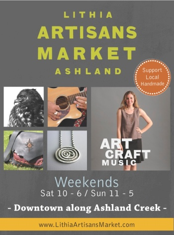 Lithia Artisans Market Locals Guide Ad 2015