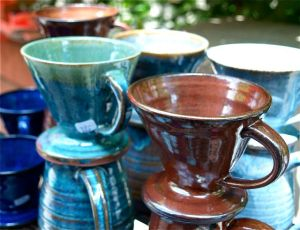 Lisa Eldredge Pottery