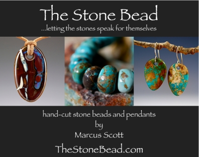 One of many ads in our new 2016 Souvenir Booklet. Pick one up at The Stone Bead/ Lithia Artisan Manager Booth, or most any artisan booth.