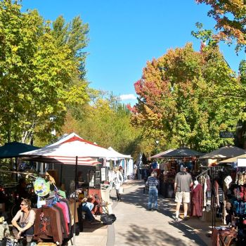 Lithia Artisans Market of Ashland (LAMA) opens for the 2017 season on March 18th and 19th.