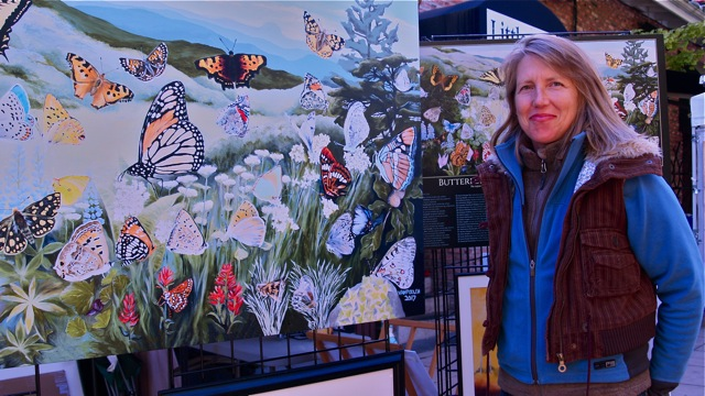 Art And Craft Shows In Oregon